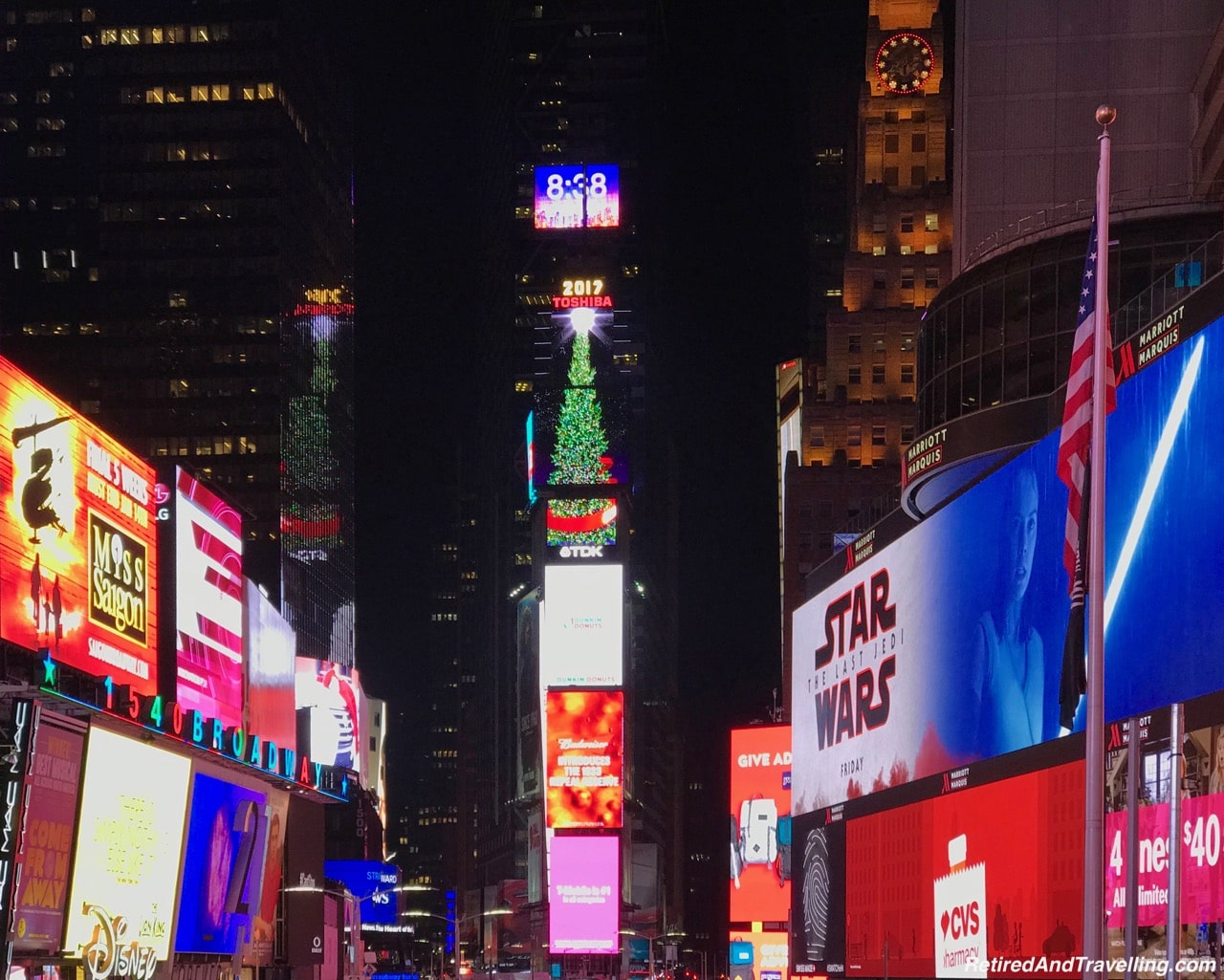 Times Square - Holiday Visit To NYC.jpg