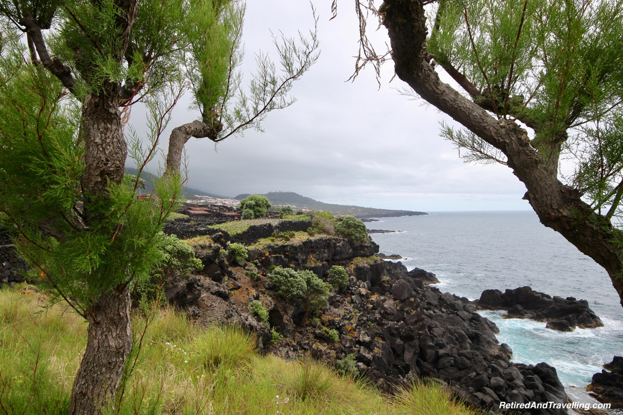 Trohla Rugged Shore - Historical Perspective of Pico Island.jpg