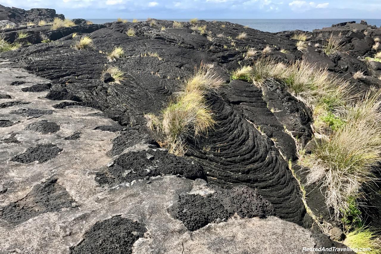 Sao Roque Coast Volcanic Rock Lava - Historical Perspective of Pico Island.jpg