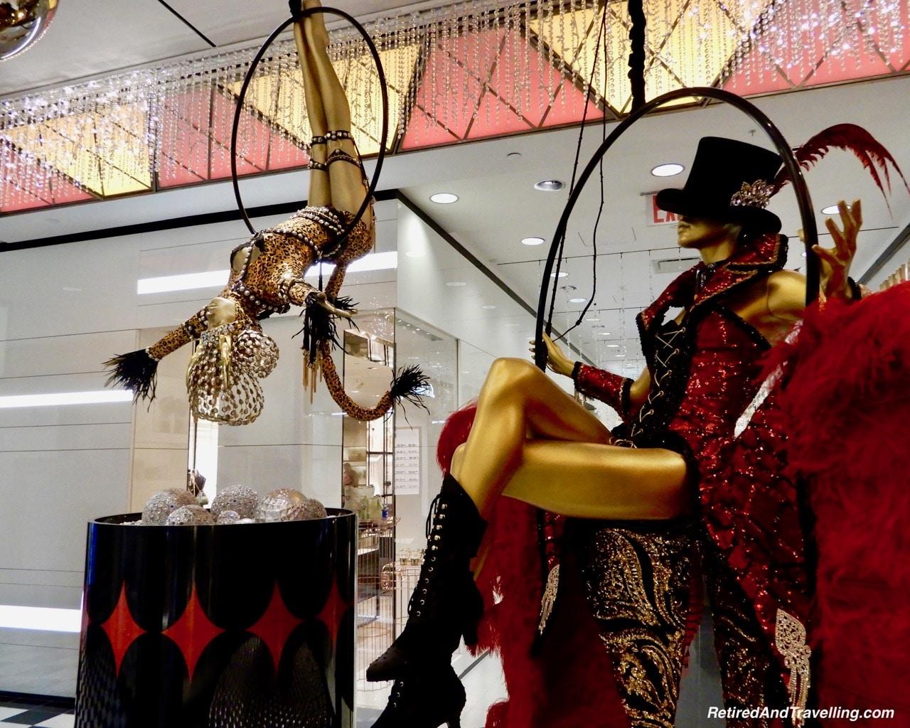 Bloomingdales Christmas Decorations - Holiday Visit To NYC.jpg