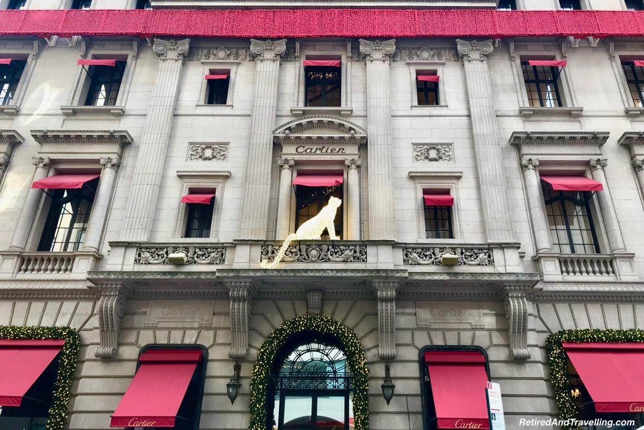 Cartier Christmas Windows - Holiday Visit To NYC.jpg