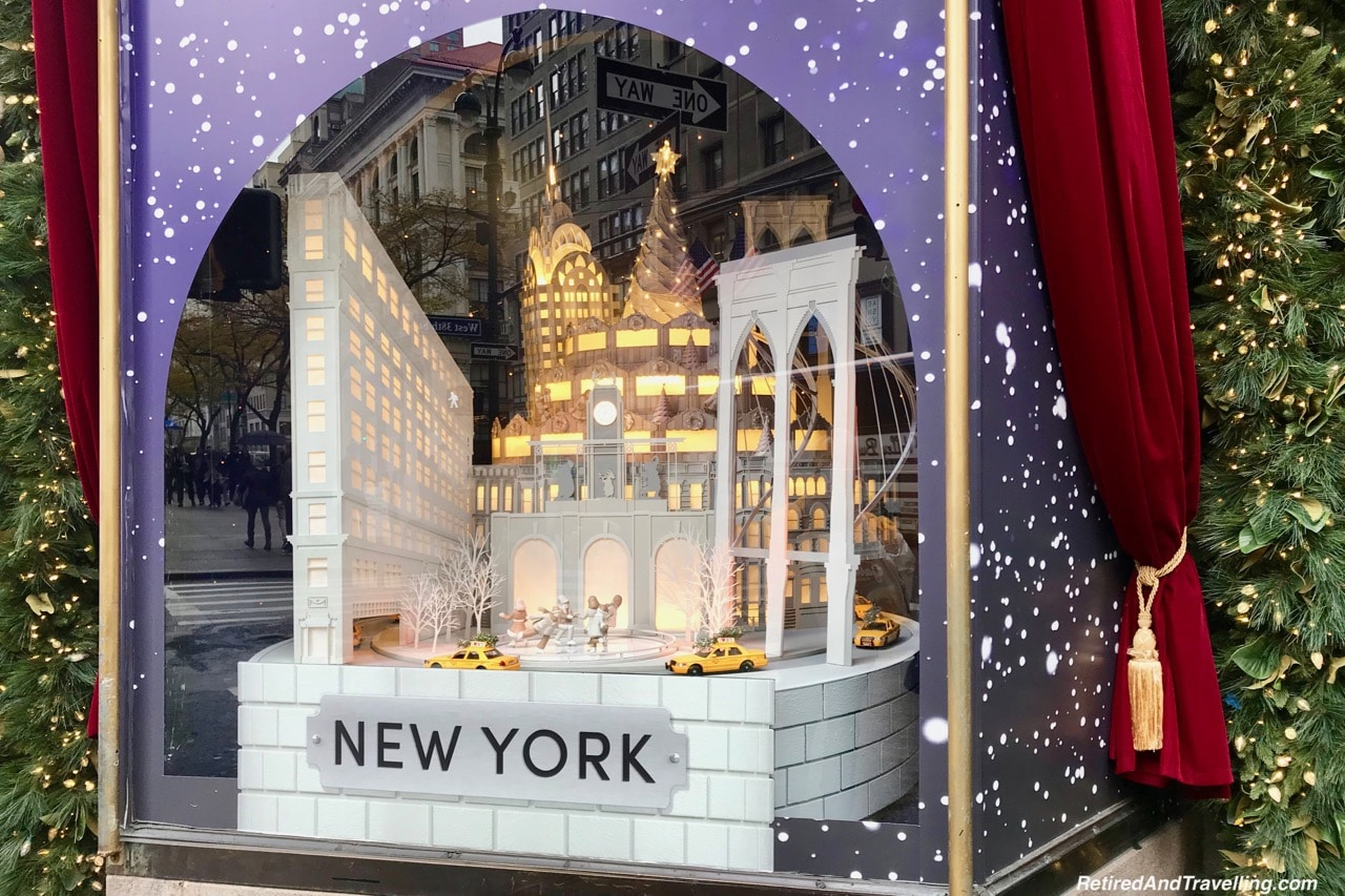 Lord And Taylor Christmas Windows - Holiday Visit To NYC.jpg