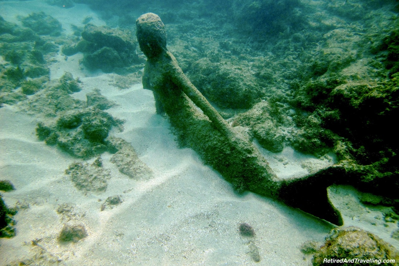 Mermaid Underwater Sculptures With Grenada Seafaris - Explore The Underwater Sculptures in Grenada.jpg