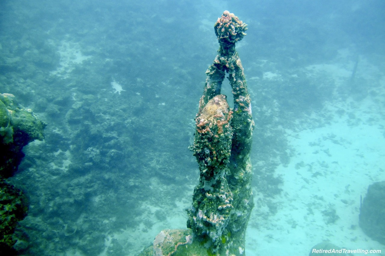 Nutmeg Princess Underwater Sculptures With Grenada Seafaris - Explore The Underwater Sculptures in Grenada.jpg