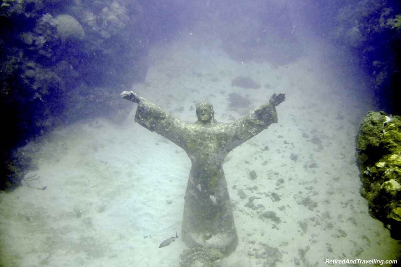 Christ Of The Deep Underwater Sculptures With Grenada Seafaris - Explore The Underwater Sculptures in Grenada.jpg