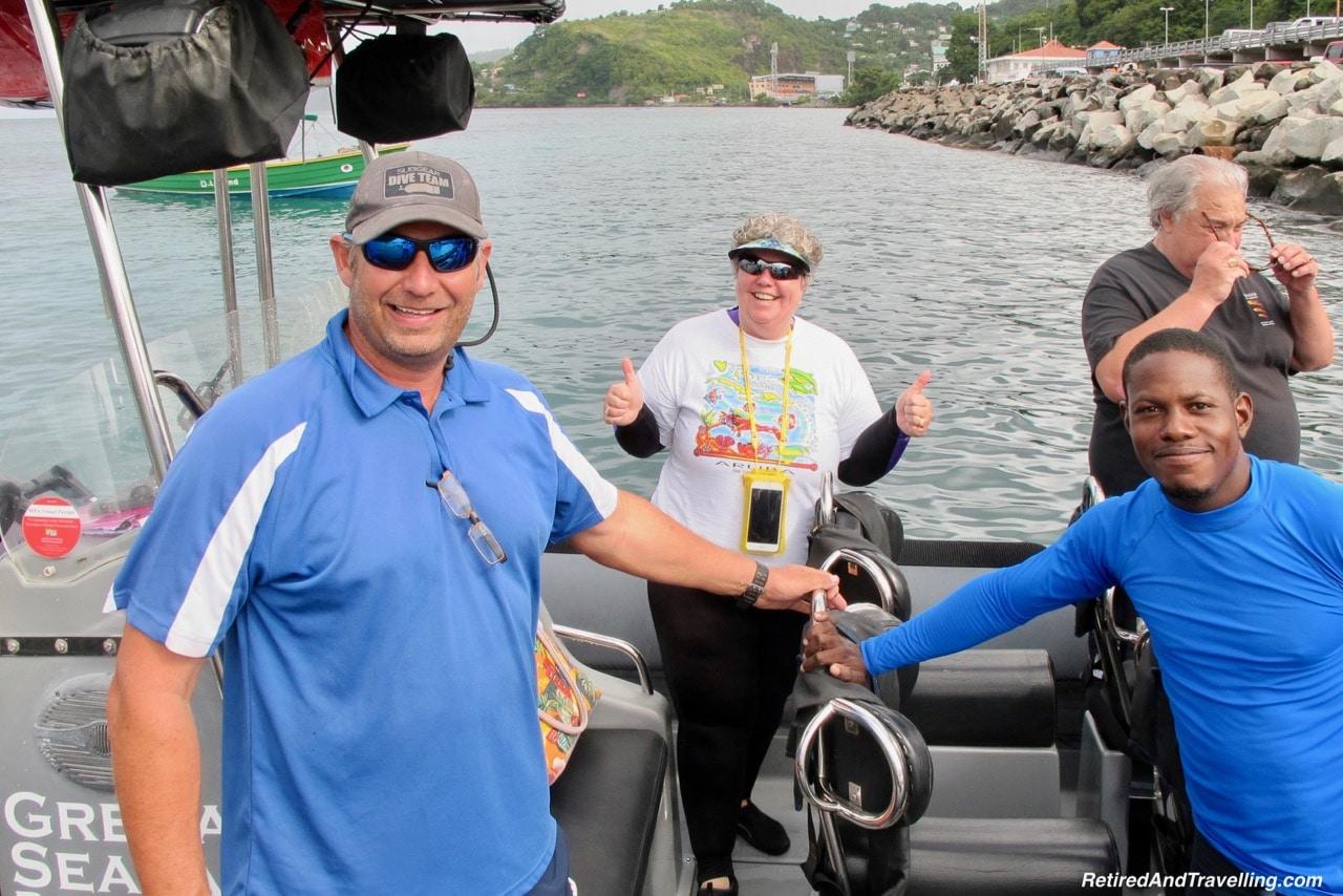 Grenada Seafaris - Explore The Underwater Sculptures in Grenada.jpg