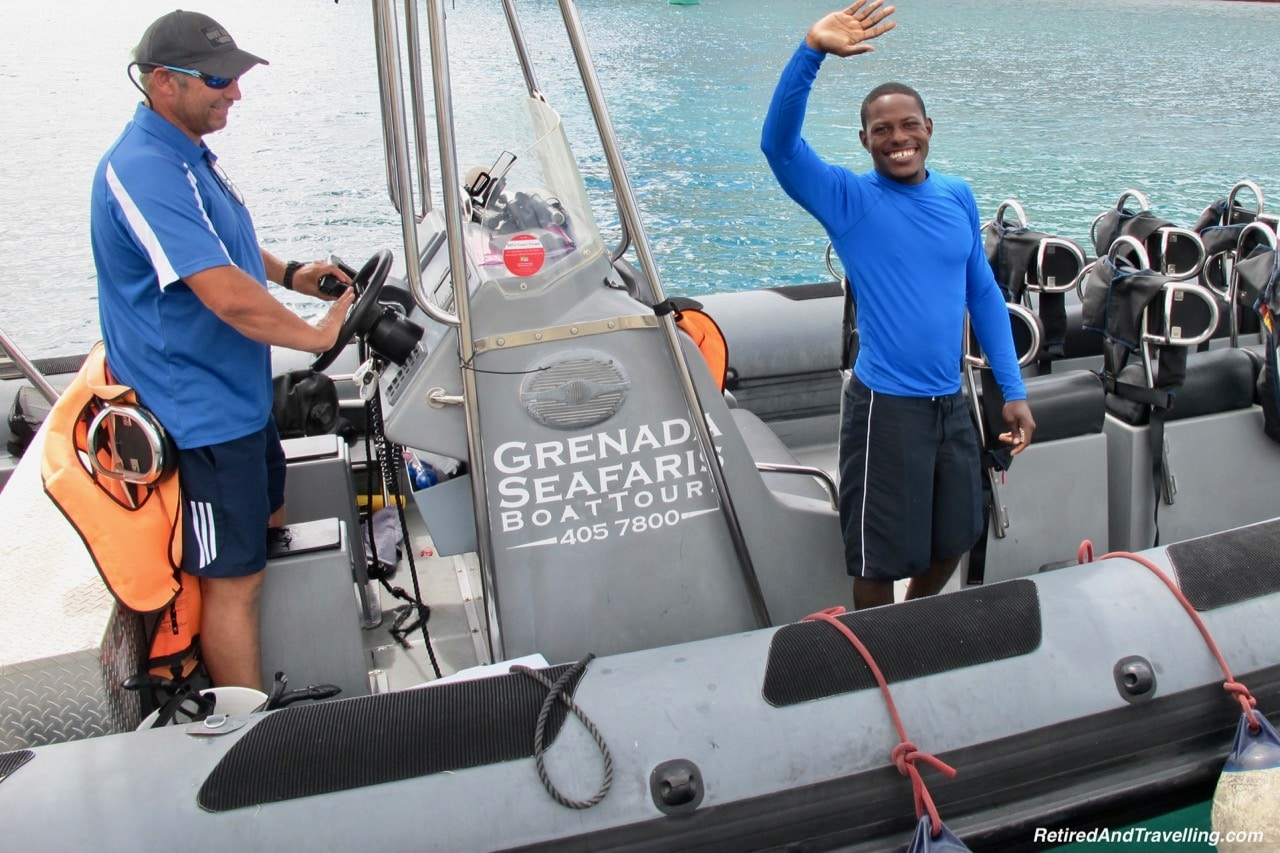 Goodbye To Grenada Seafaris - Explore The Underwater Sculptures in Grenada.jpg