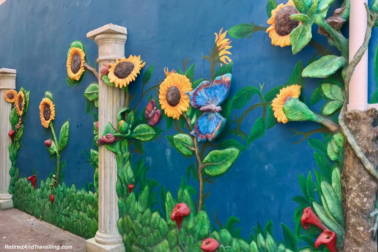 Smallesteeg Wall Relief Mural by Esteban Ferrales Curacao Downtown Willemstad - Visit The ABC Islands.jpg