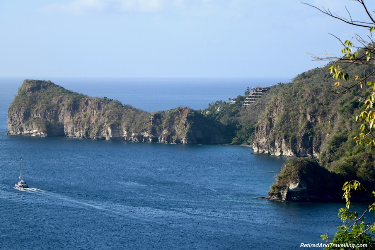 Viewpoint To Jade Mountain - Make Chocolate In St. Lucia.jpg