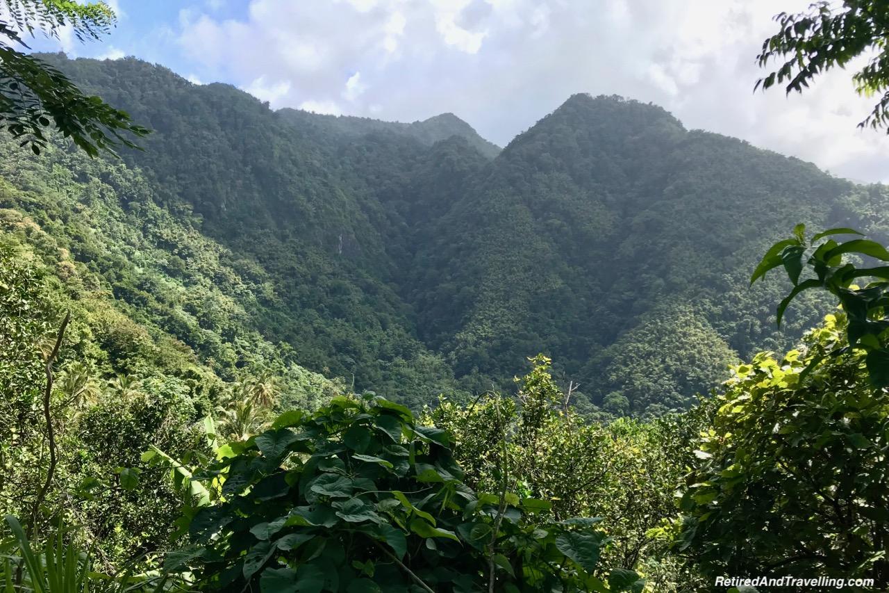 Colourful St Lucia Mountain Views - Make Chocolate In St. Lucia.jpg