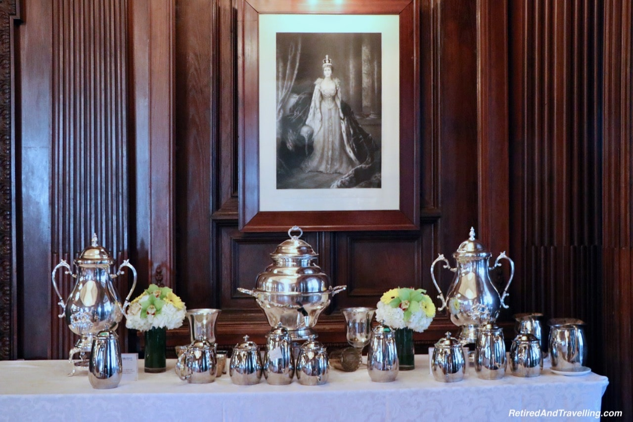 Casa Loma Afternoon Tea Selection - Afternoon Tea At A Castle In Toronto.jpg
