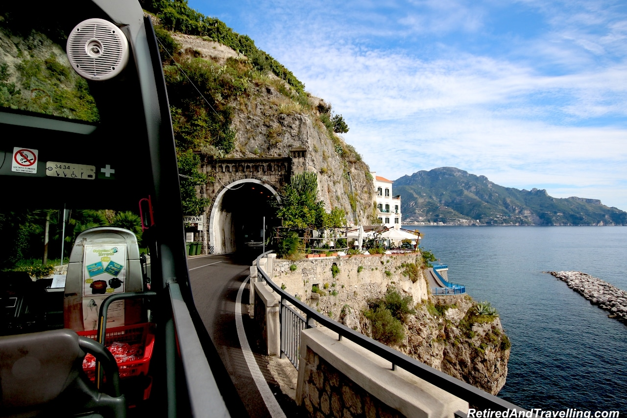 Amalfi Coast Roads - Travel On The Amalfi Coast.jpg