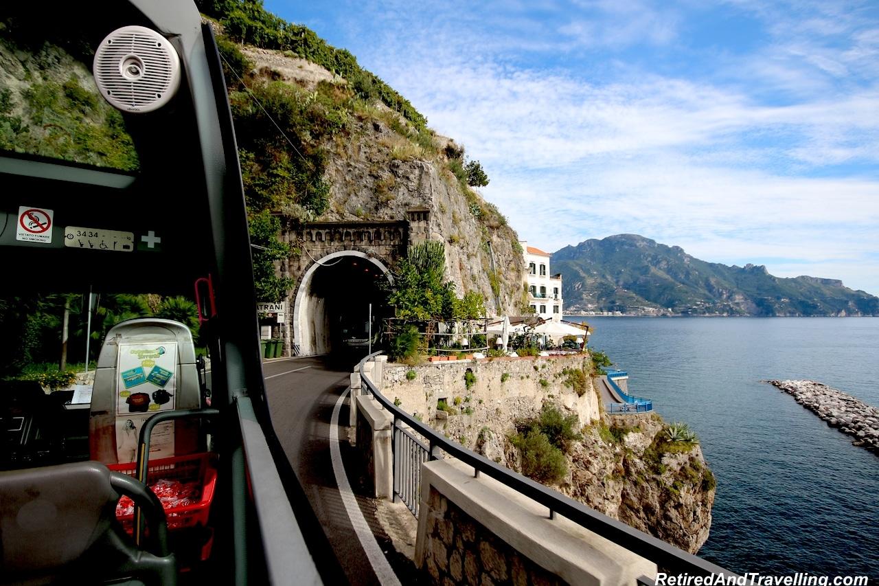 Amalfi Coast Roads - Travel On The Amalfi Coast.jpg
