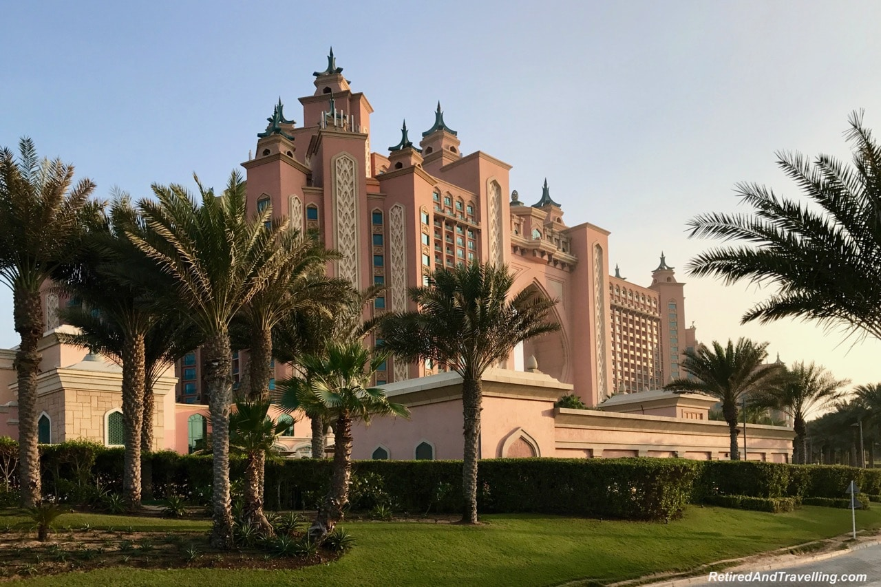 Atlantis Resort Dubai - Things To Do In Dubai.jpg