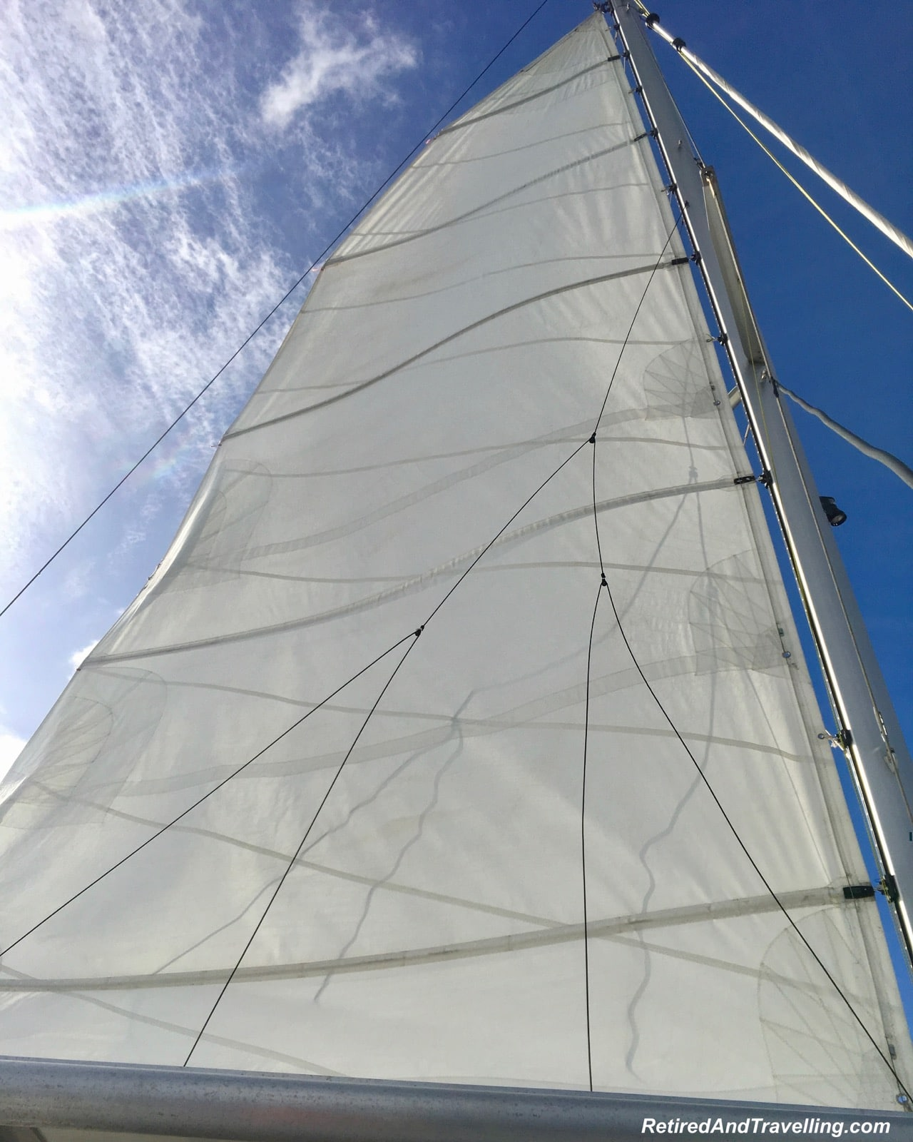 Catamaran Sails - Catamaran Adventure In St. Vincent.jpg