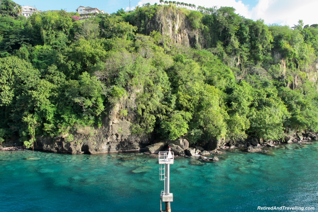Shoreline Bequia Island - Catamaran Adventure In St. Vincent.jpg