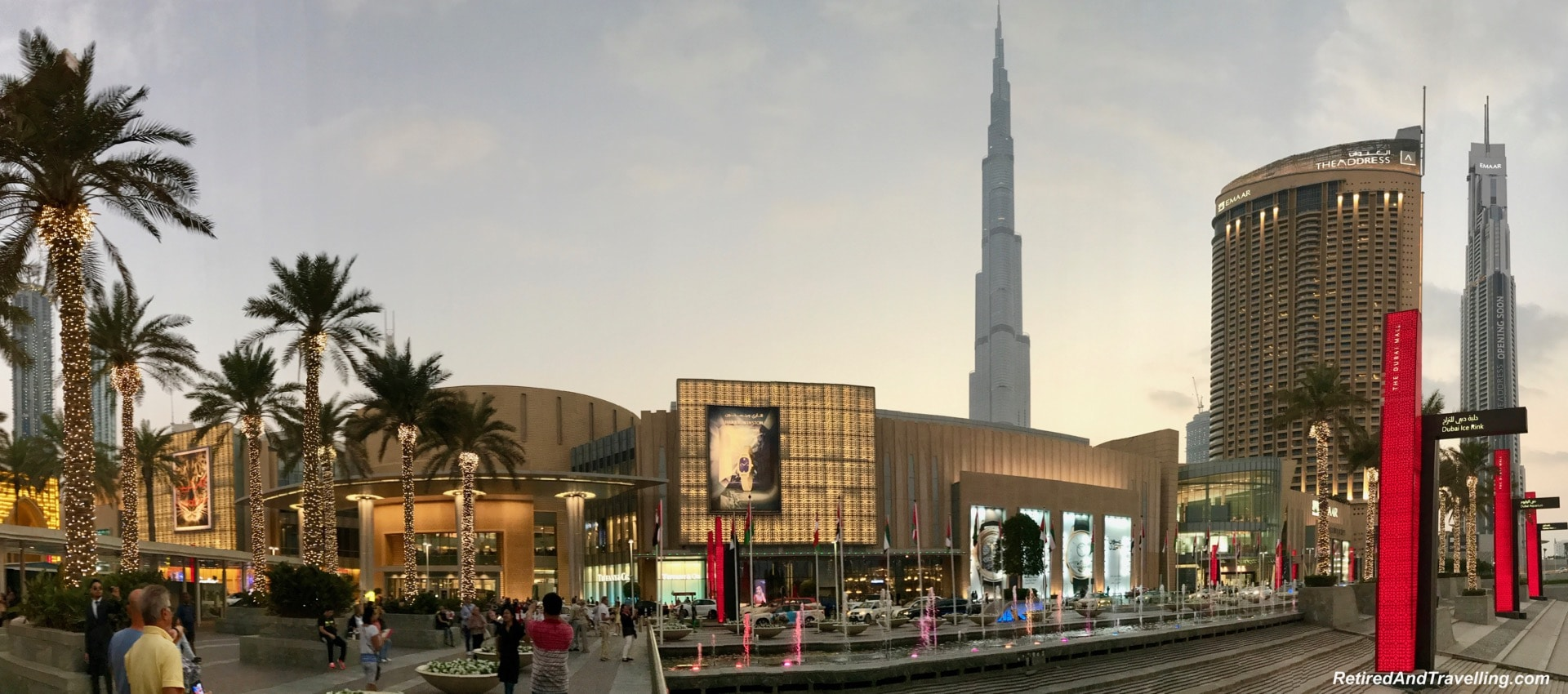 Burj Khalifa - Buidings and Architecture - Things To Do In Dubai.jpg