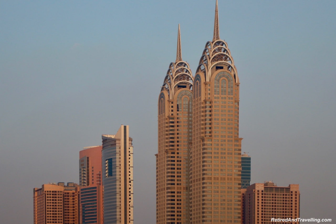 Buidings and Architecture - Things To Do In Dubai.jpg
