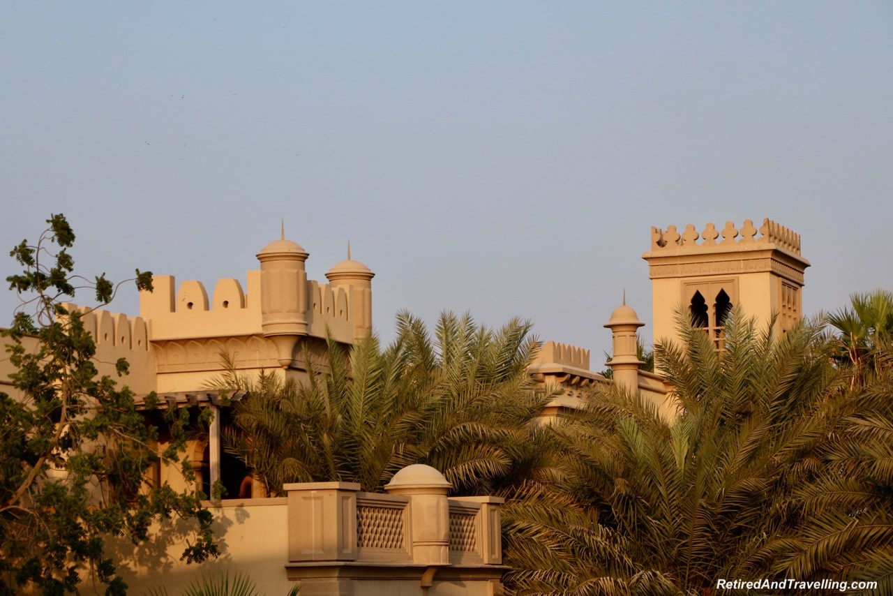 Traditional - Buidings and Architecture - Things To Do In Dubai.jpg