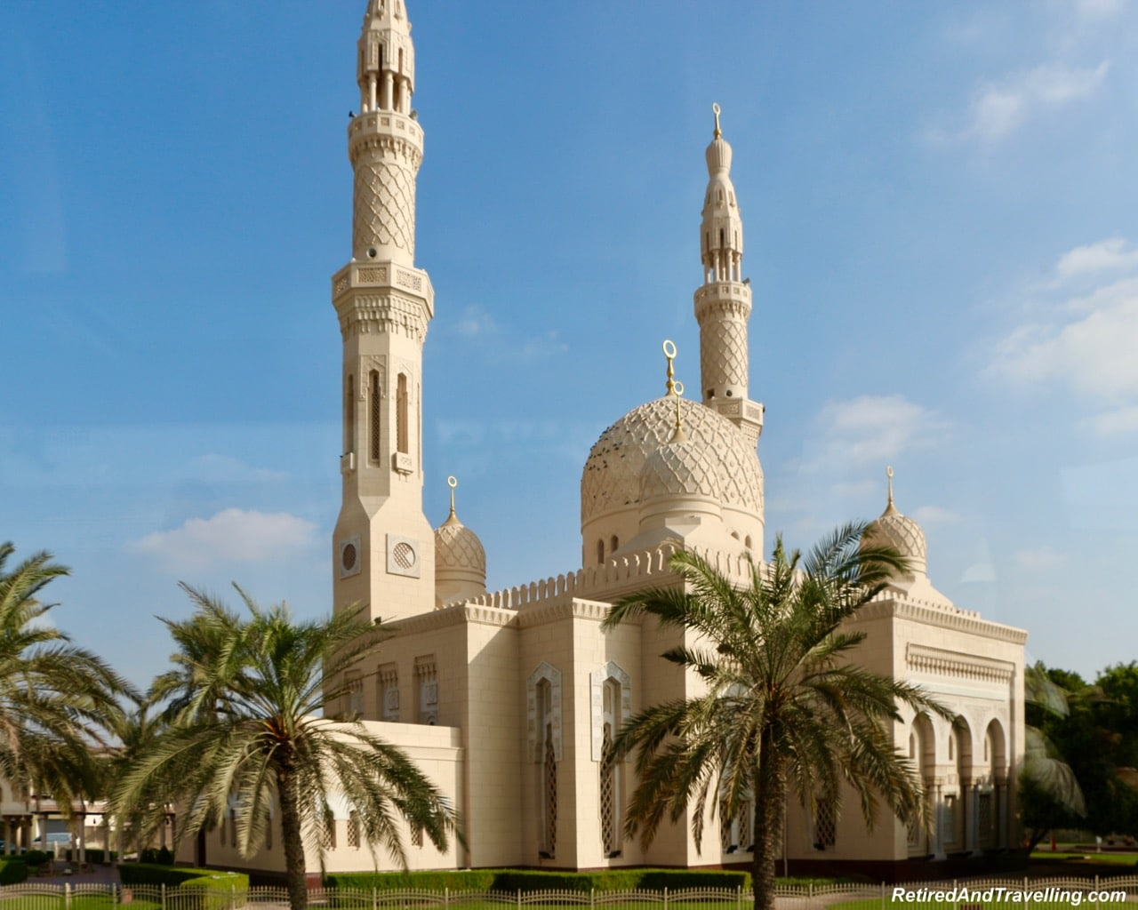 Mosque - Buidings and Architecture - Things To Do In Dubai.jpg