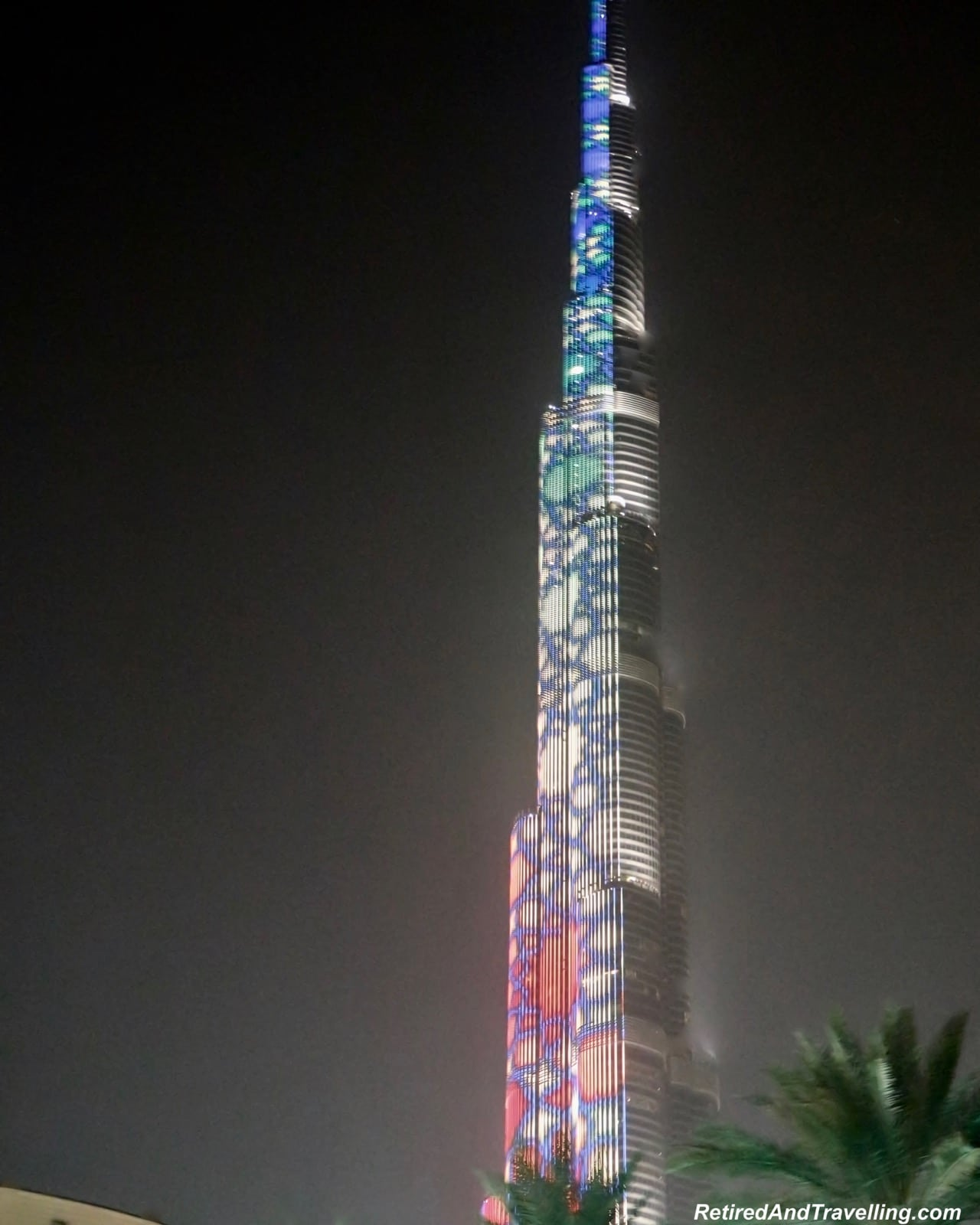 Night Hazy Dubai Burj Khalifa - Dubai For New Years.jpg