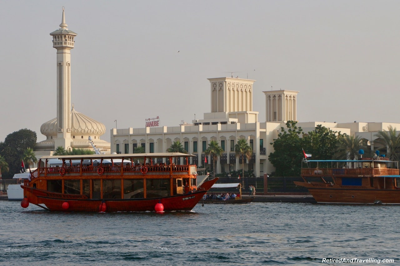Canal Boat Cruise - Ways To Get Around Dubai.jpg