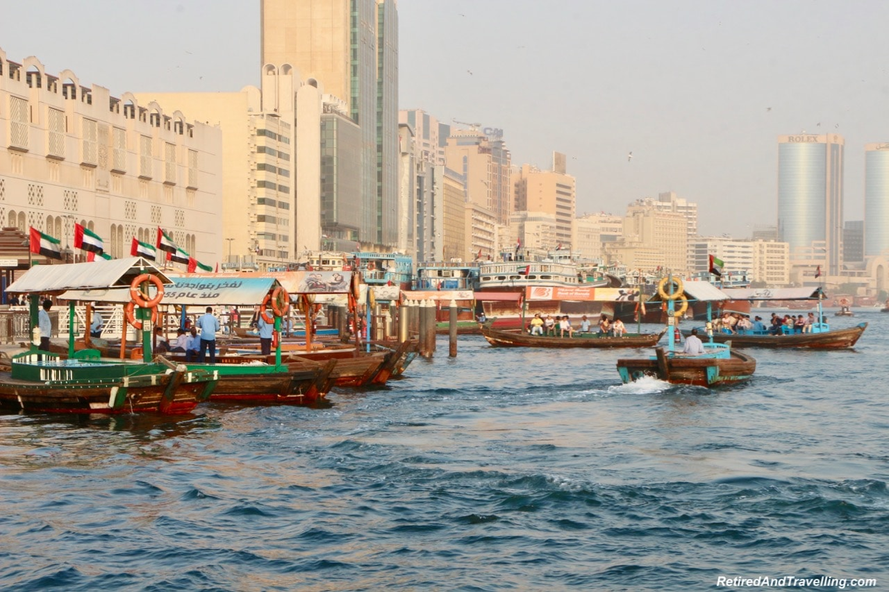 Dhows Duba Creek - Things To Do In Dubai.jpg