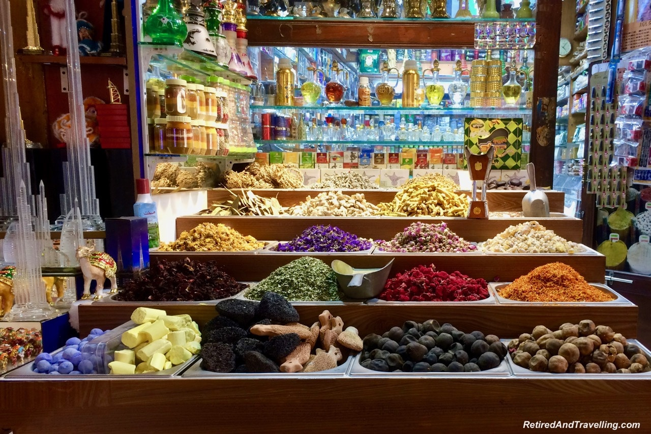 Spice Souk Duba Creek - Things To Do In Dubai.jpg