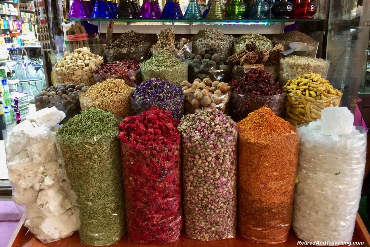 Spice Souk Dubai Creek - Dubai For New Years.jpg