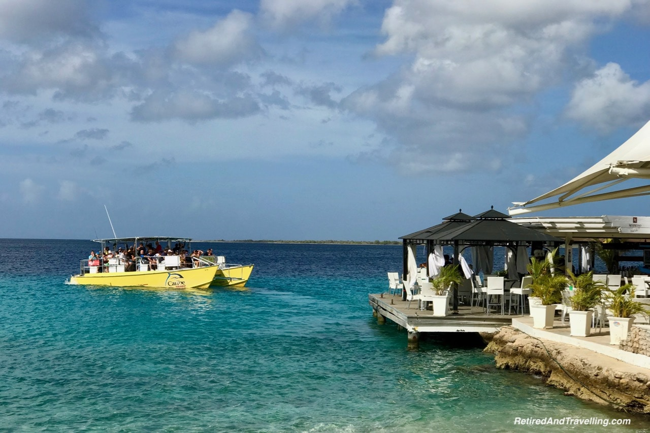 Caribe Water Taxi Bonaire - Cruise To The Southern Caribbean.jpg
