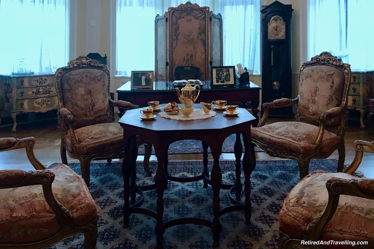Parlour Sitting Rooms at Casa Loma - Afternoon Tea At A Castle In Toronto.jpg