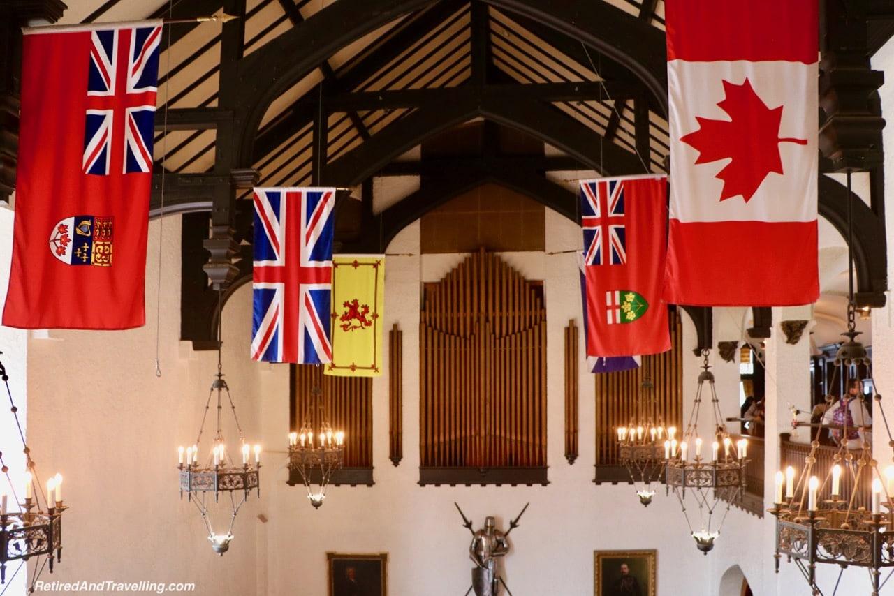 Wurlitzer Organ Casa Loma - Afternoon Tea At A Castle In Toronto.jpg
