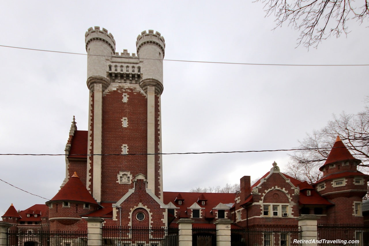 Casa Loma Stables - Afternoon Tea At A Castle In Toronto.jpg
