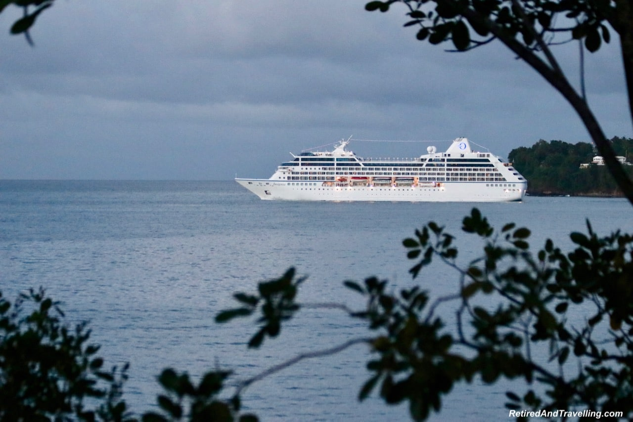 Oceania Cruises Insignia Sails From St Lucia - A Week In St. Lucia.jpg