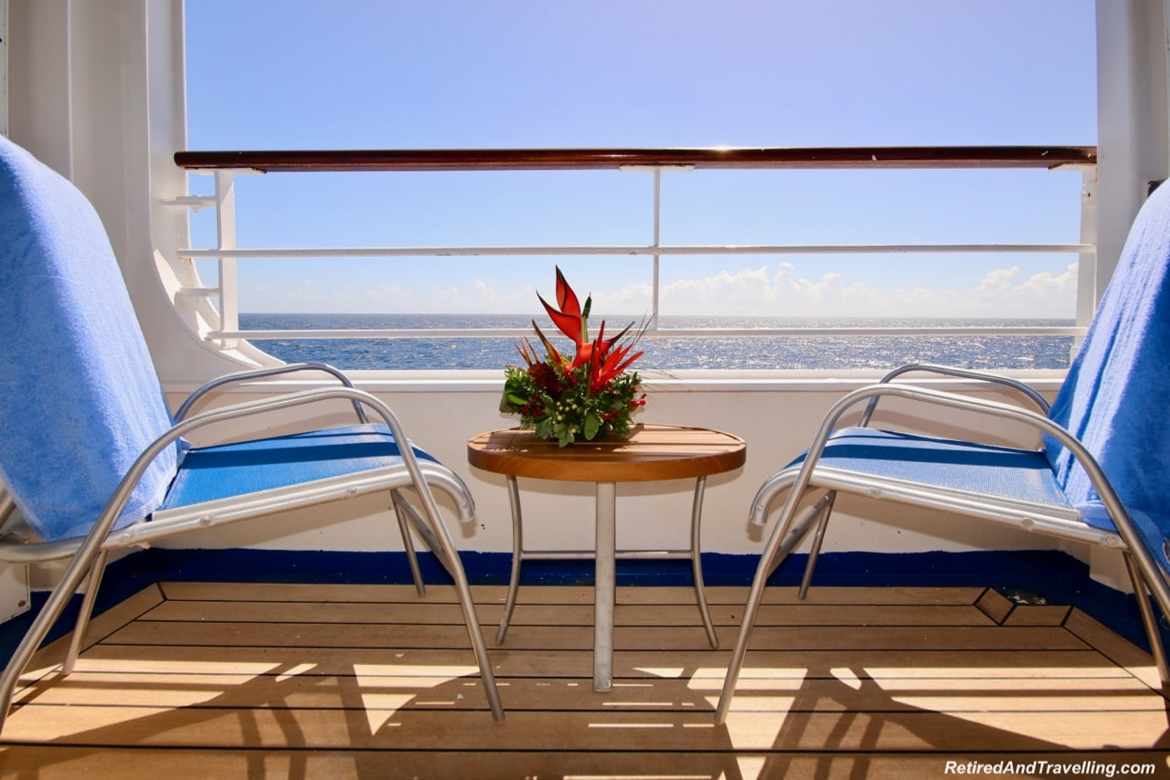 Oceania Cruises At Sea Balcony - Cruise To The Southern Caribbean.jpg