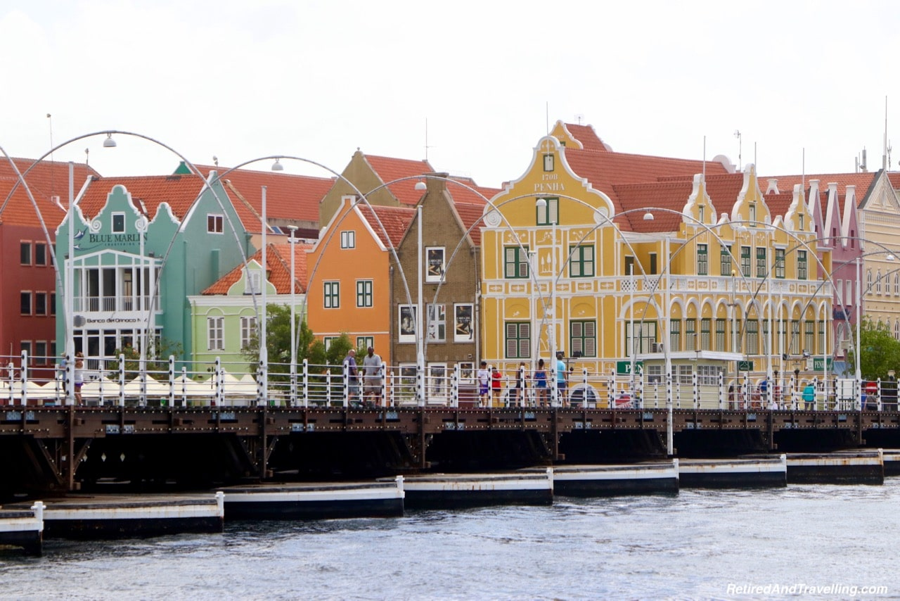 Curacao Harbour - Cruise To The Southern Caribbean.jpg