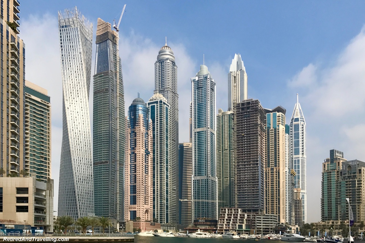 Buildings Dubai Marina - Dubai For New Years.jpg