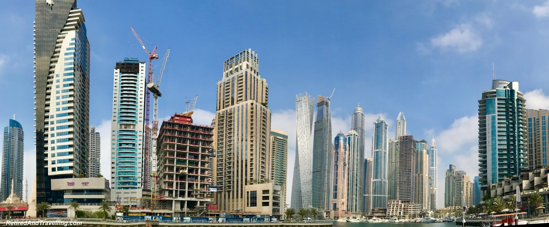 Dubai Marina - Buidings and Architecture - Things To Do In Dubai.jpg
