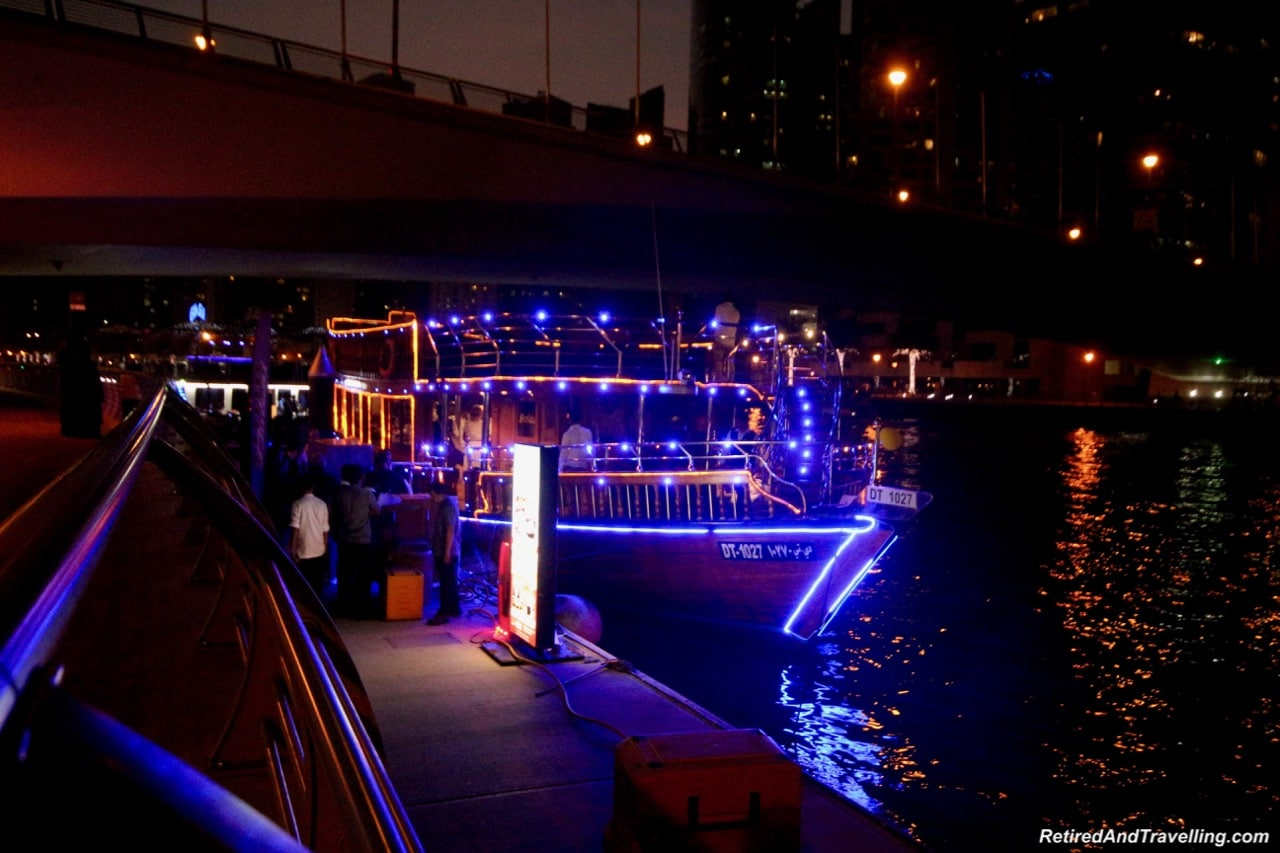 Boat Neon Lights Canal Cruise Dubai Marina - Things To Do In Dubai.jpg