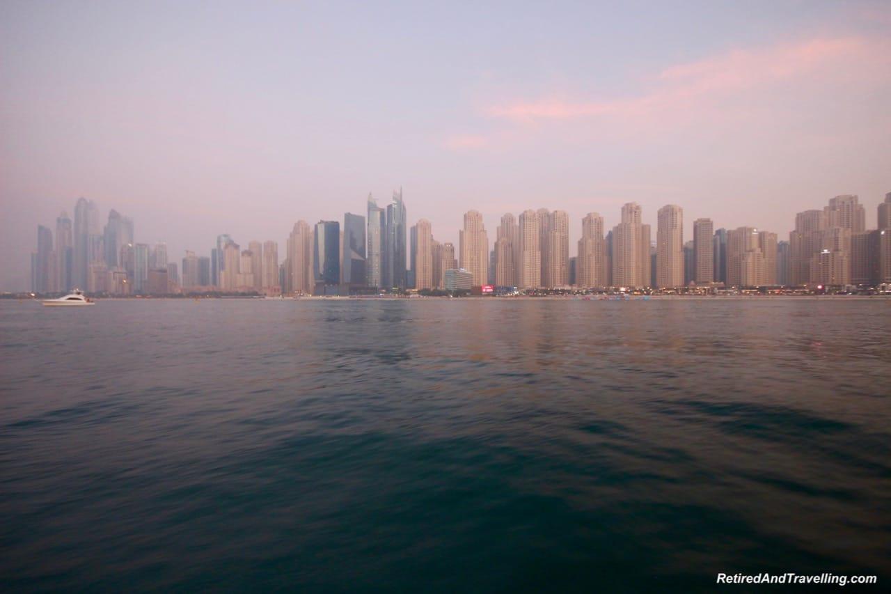 Dubai Skyline Canal Cruise Dubai Marina - Things To Do In Dubai.jpg