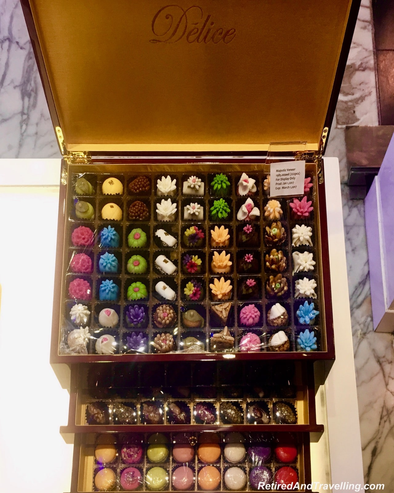 Luxury Shopping Chocolates - Dubai Mall Adventure.jpg