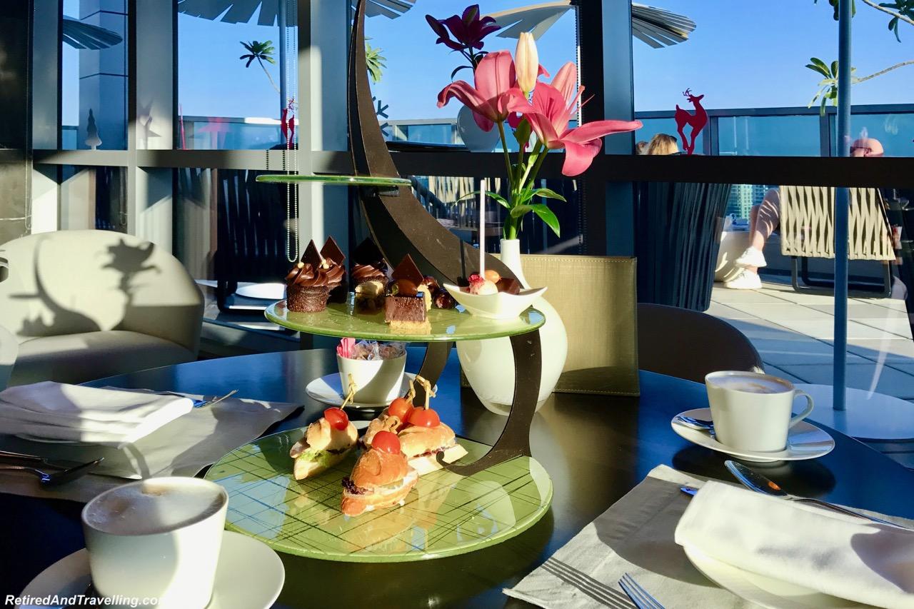Afternoon Tea Intercontinental Dubai Marina - Dubai For New Years.jpg