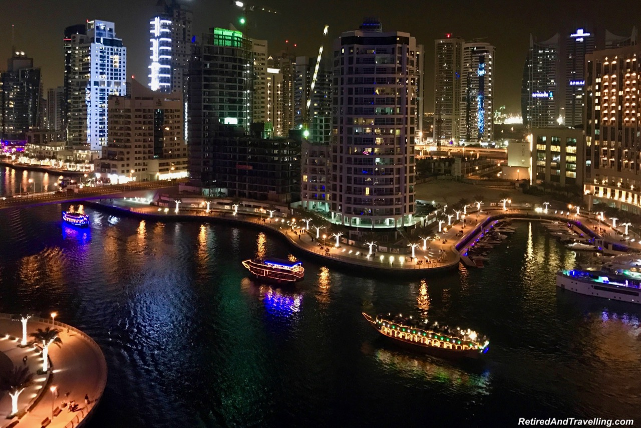 Views From Intercontinental Dubai Marina - Dubai For New Years.jpg