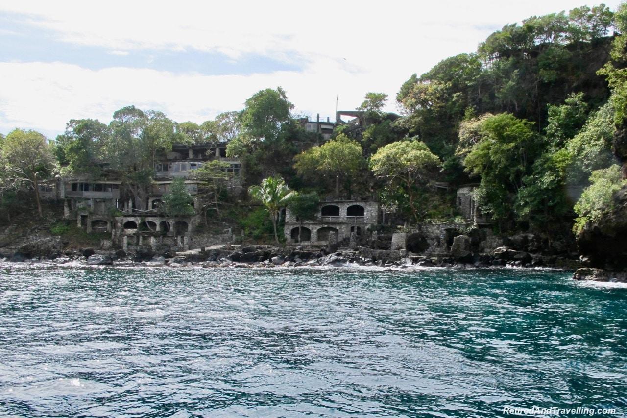 Moonhole Houses Bequia Island - Catamaran Adventure In St. Vincent.jpg