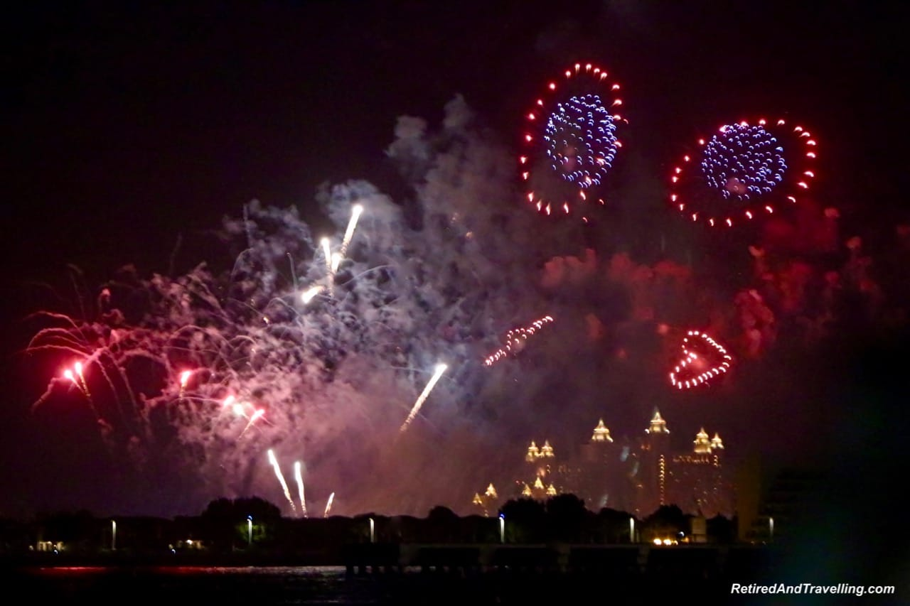 New Years Eve Fireworks JBR Beach - Things To Do In Dubai.jpg