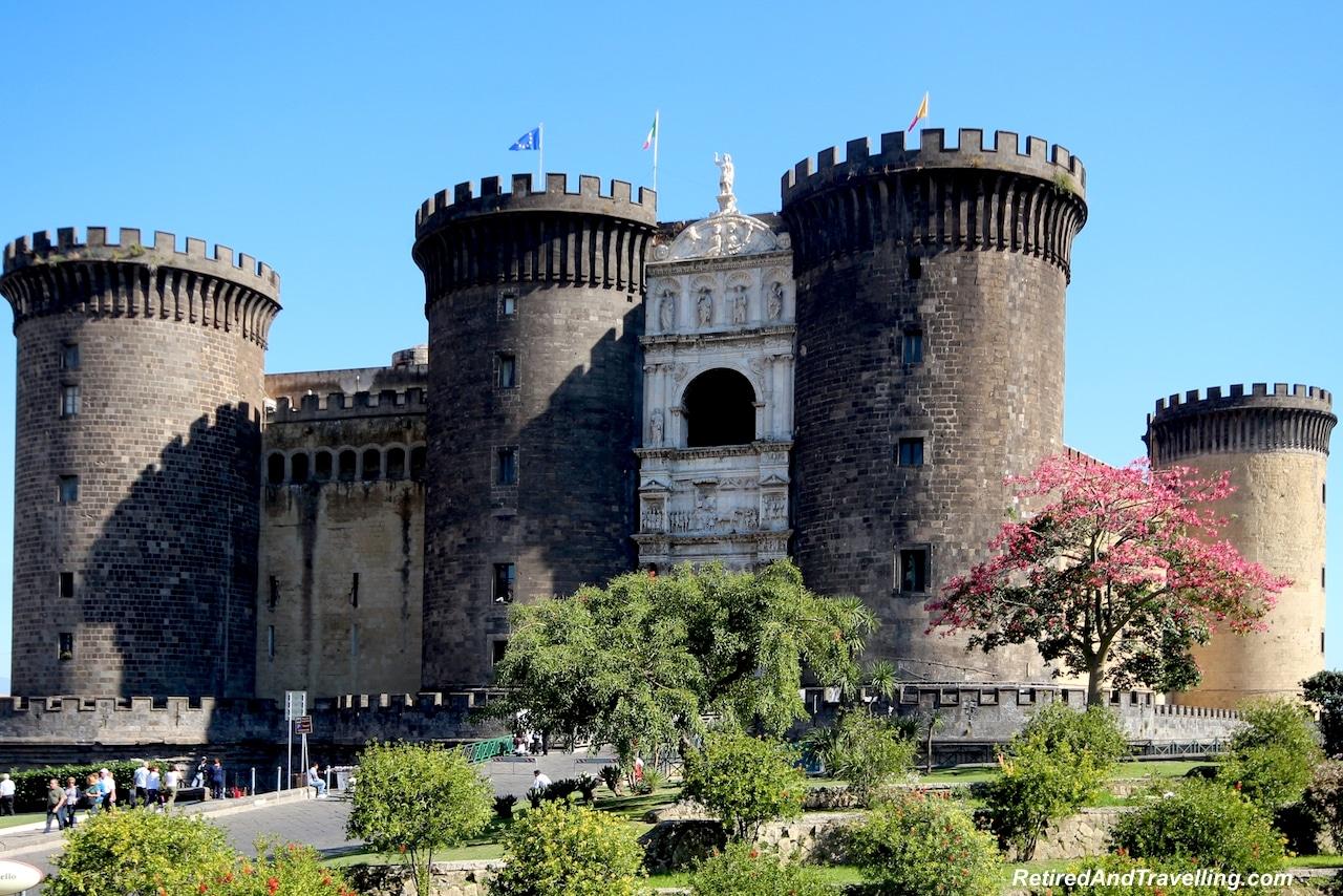 Naples Castle - Travel On The Amalfi Coast.jpg