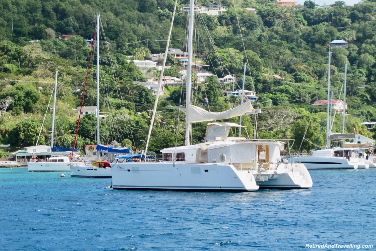 Port Elizabeth Bequia Island St Vincent - Cruise To The Southern Caribbean.jpg