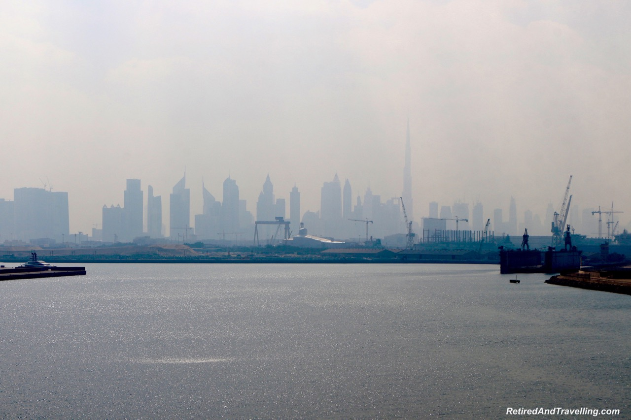 Hazy Dubai Skyline - Dubai For New Years.jpg