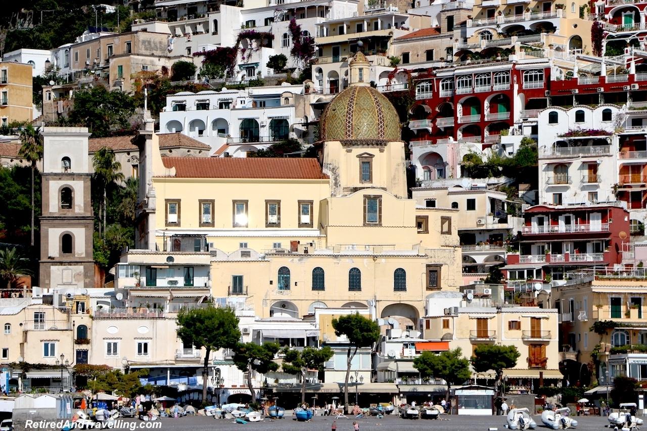 Positano Church - Travel On The Amalfi Coast.jpg