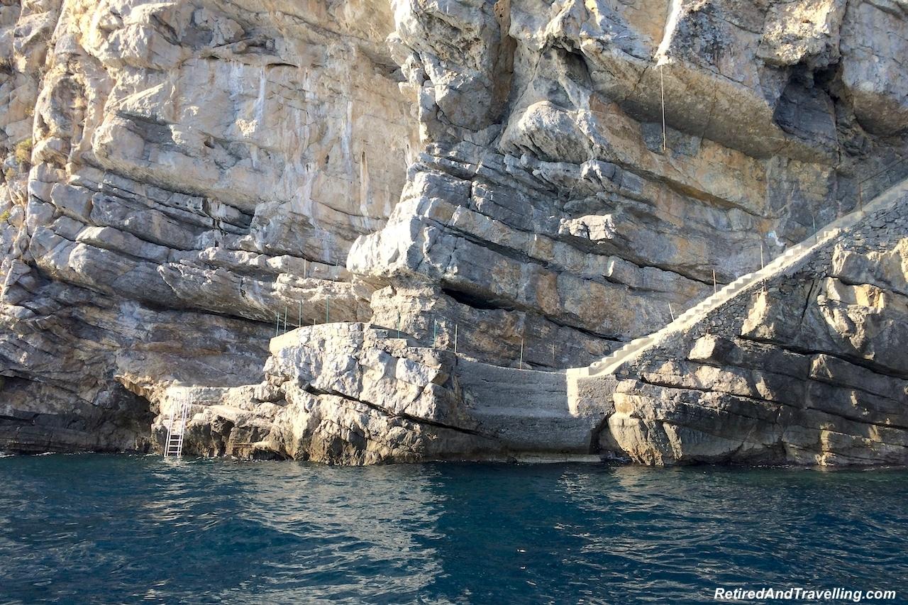 Praiano Swimming - Travel On The Amalfi Coast.jpg